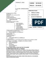 Proceso Preparacion Tamales 350
