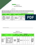Plan Operativo Actividad 2015 02