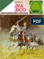 Joyas Literarias Juveniles - 109 - Juana de Arco
