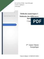 Cours-Méthodes-numériques-I-Méthodes-des-différences-finies-HARNANE-YAMINA