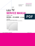 LG+47LA8600+Chassis+LJ34D
