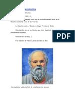 Padres de La Filosofia