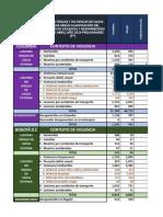 1. Información Preliminar de Lesiones de Causa Externa y Desaparecidos en Colombia. Enero a Abril de 2019