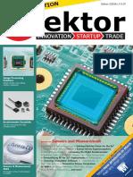 Elektor Magazine 2018