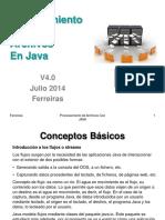 14-Procesamiento Archivos en Java