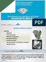 Proje to Diamante Brasil