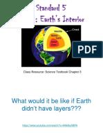 Standard 5 Part 1 Earths Interior (3) (2).ppt