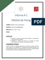 329553681 INFORME 1 Modulo de Elasticidad 2