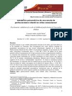 Dialnet-ValidacionPsicometricaDeUnaEscalaDePerfeccionismoI-5893099