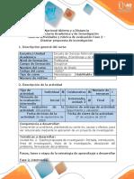 Guía de Actividades y Rúbrica de Evaluación - Fase 2 - Diseñar Propuesta de Investigación (2)