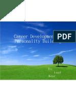 Career Dev.