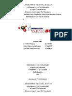 Revisi Laporan Pkl Apotek Kinathi .