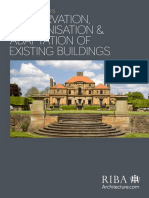 Conservation Modernisation and Adaptation of Existing Buildingspdf.pdf