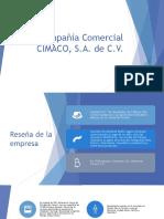 Compañía Comercial CIMACO