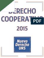 D. Cooperativo 2015