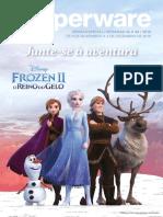Venda Especial Frozen