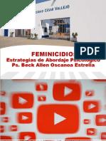 Violencia en Peru