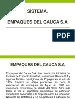PROCESO EMPAQUE DE FIQUE