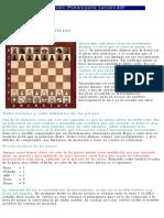 ajedrez inicial 5