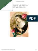 ROSARIO DE SANTA RITA DE CASIA.pdf