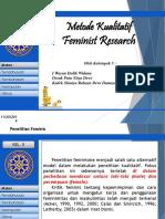 Klp 5_feminis Research_metode Kualitatif_maksi 22b