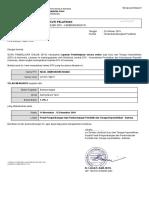 Surat Keterangan -201511728877