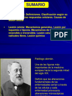 LESIÓN Y MUERTE CELULAR 1 10-11.ppt