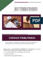 libro 1 CÓDIGO TRIBUTARIO