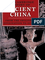 The Cambridge History of Ancient China.pdf