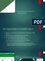 Blockchain for Healthcare (1)