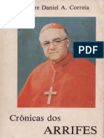 Crónicas Dos Arrifes