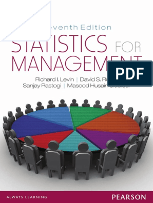 statistics for management levin and rubin ebook free download
