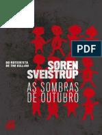 Søren Sveistrup - As Sombras de Outubro (Oficial)
