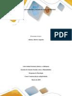 Unidad 1 - Contextualización, Delimitación y Definición de Los Conceptos de Sujeto y Subjetividad