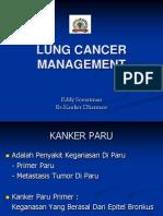 Lung Cancer Management