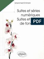 Amrani Suites SeriesNum SeriesFonctions