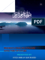 PRESENTATION ON DYNAMIC LOAD APPLICATION IN ETABS3.ppt