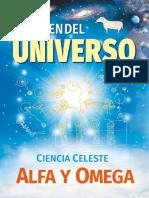 EL UNIVERSO Y SU CREACION DETALLADA
