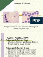 4.Morfologi Malaria NEW