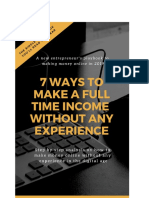 7_Ways_To_Make_A_Full_Time_Income_Online_in_2019_Without_Any_Experience.pdf