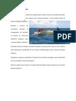 Actividad Pesquera Mer