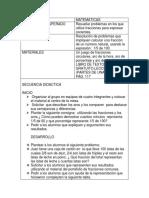 planeación laboratorio matemático