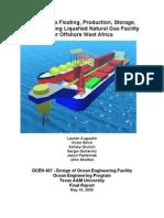 2nd ISODC05 Tamuteam2 West Africa