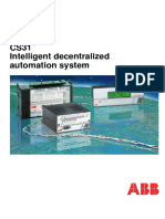 ABB CS31 Brochure