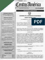 Decreto 7-2019