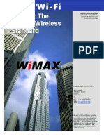 Wimax Report