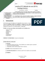 2es Termodinamica i. Instrucciones