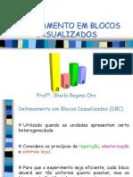 AULA 8 - Delineamento em Blocos Casualizados.pdf