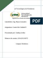 Control de CalidadII1 Parcial.docx