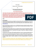 Digit Insurance Policy Document-1